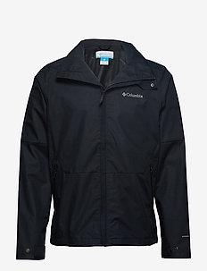 Westbrook™ Jacket - BLACK