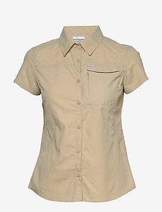 Silver Ridge™ 2.0 Short Sleeve - short-sleeved shirts - fossil