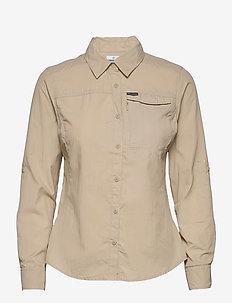 Silver Ridge™ 2.0 Long Sleeve - long-sleeved shirts - fossil