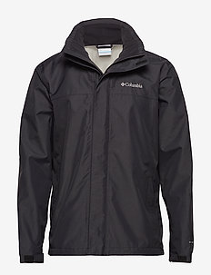 Timothy Lake™ Jacket - BLACK