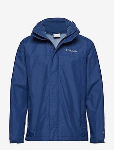 Timothy Lake™ Jacket - shell jackets - carbon