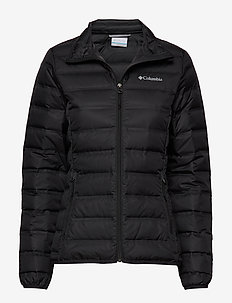 W Lake 22 Down Jacket - BLACK
