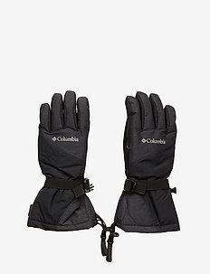 W  Whirlibird II Glove - BLACK
