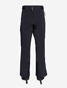 Powder Keg III Pant - BLACK