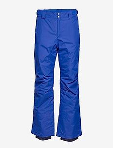 Bugaboo IV Pant - skiing pants - azul