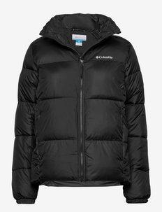 Puffect Jacket - winterjassen - black