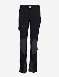 W Titan Ridge 2.0 Pant - BLACK