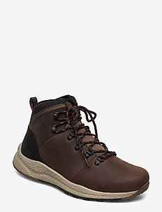 SH/FT™ WP HIKER - wanderschuhe - espresso ii, re