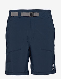 Columbia Lodge™ Woven Short - COLLEGIATE NAVY