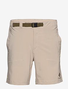 Columbia Lodge™ Woven Short - ulkoiluhousut - fossil