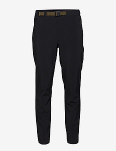 Columbia Lodge Woven Jogger - outdoor pants - black