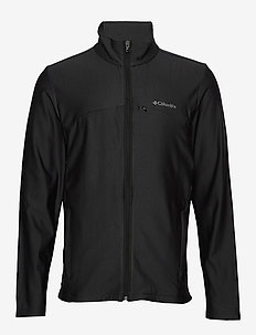 Maxtrail™ Midlayer Fleece - mittlere lage aus fleece - black
