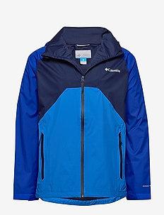 Rain Scape™ Jacket - outdoor & rain jackets - collegiate navy