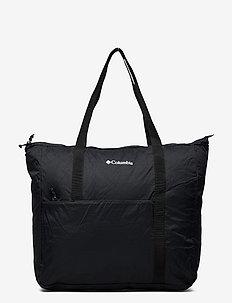 Lightweight Packable 21L Tote - sacs de sport - black