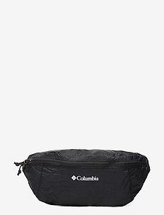 Lightweight Packable Hip Pack - heuptassen - black