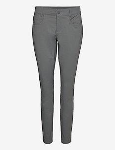 Firwood™ 5 Pocket Slim Pant - wandelbroeken - grill