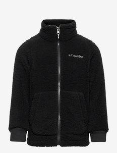 Rugged Ridge II Sherpa Full Zip - geïsoleerde jassen - black