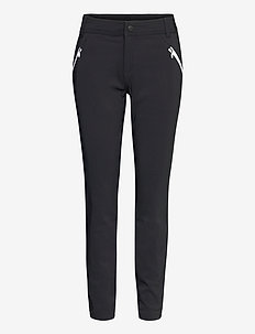 Mt Powder Pant - wandelbroeken - black