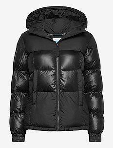 Pike Lake II Insulated Jacket - kurtki turystyczne - black