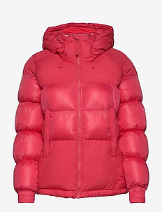 Pike Lake II Insulated Jacket - veste sport - bright geranium