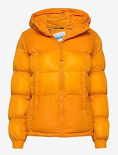 Pike Lake™ II Insulated Jacket - vestes d'extérieur et de pluie - bright marigold
