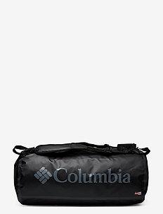 OutDry Ex 60L Duffle - torby treningowe - black