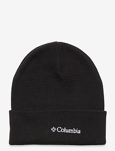 City Trek Heavyweight Beanie - mutsen - black