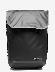 OutDry Ex 28L Backpack - treenikassit - black