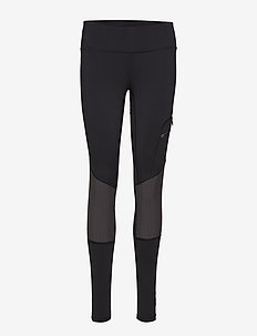 Titan Peak™ Trekking Legging - BLACK,SHARK
