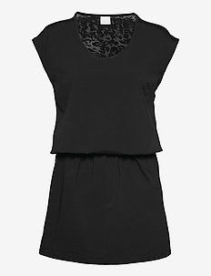 Peak To Point™ II Dress - sportieve jurken - black