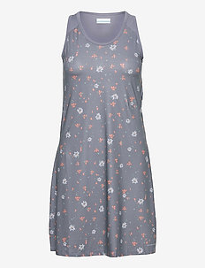 Saturday Trail™ III Dress - alledaagse jurken - new moon bath f