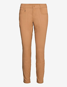 Firwood™ 5 Pocket Slim Pant - wandelbroeken - elk