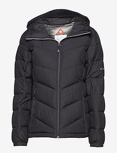 Pike Lake™ Hooded Jacket - isolerende jakker - black