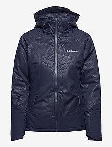 Veloca Vixen™ Jacket - ski jassen - dark nocturnal