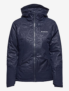 Veloca Vixen™ Jacket - kurtki narciarskie - dark nocturnal
