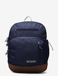 Northern Pass™ II Backpack - torby treningowe - collegiate navy