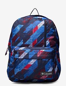 Sun Pass™ II Backpack - trainingstassen - collegiate navy