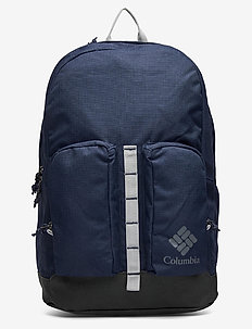 Zigzag™ 27L Backpack - treenikassit - collegiate navy
