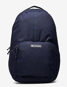 Mazama™ 25L Backpack - torby treningowe - collegiate navy