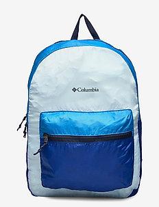 Lightweight Packable 21L Backpack - trainingstassen - sky blue, azul