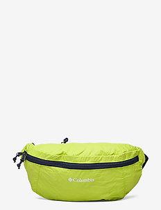 Lightweight Packable Hip Pack - saszetka nerki - bright chartreu