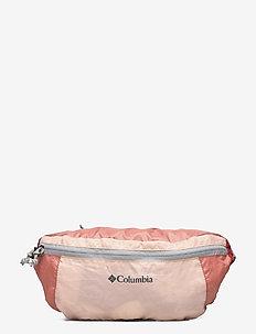 Lightweight Packable Hip Pack - saszetka nerki - peach cloud, ce