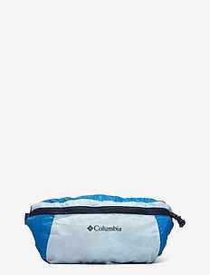 Lightweight Packable Hip Pack - saszetka nerki - sky blue, azure