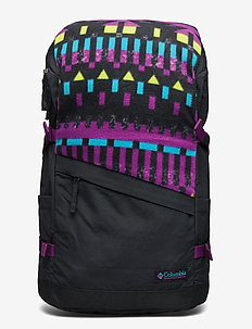 Falmouth™ 24L Backpack - torby treningowe - black print, bl