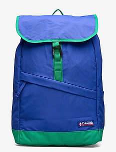Falmouth™ 21L Backpack - torby treningowe - lapis blue, eme