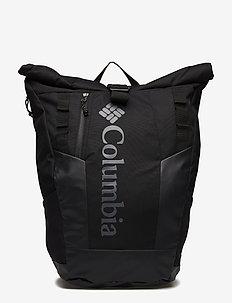 Convey 25L Rolltop Daypack - treniruočių krepšiai - black, black