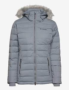 Ponderay™ Jacket - ski jassen - tradewinds grey