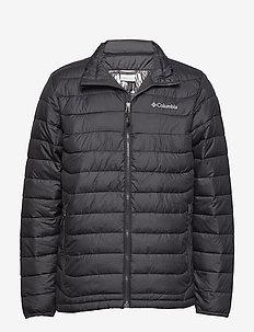 Powder Lite™ Jacket - BLACK