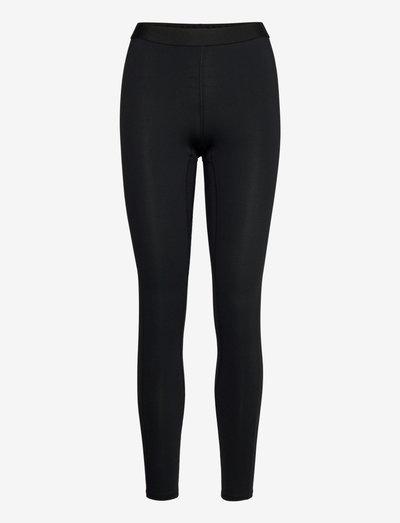 Midweight Stretch Tight - spodnie termoaktywne - black