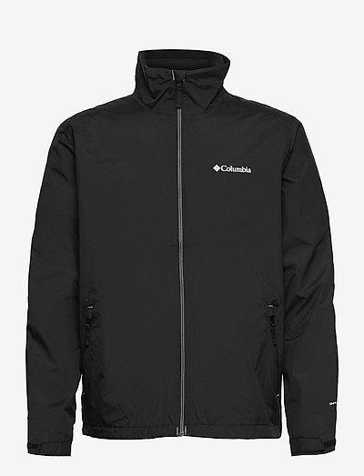 Bradley Peak Jacket - kurtki sportowe - black